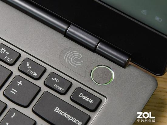 二合一开机键,哪些是用户真正需要的 近年来笔记本黑科技盘点
