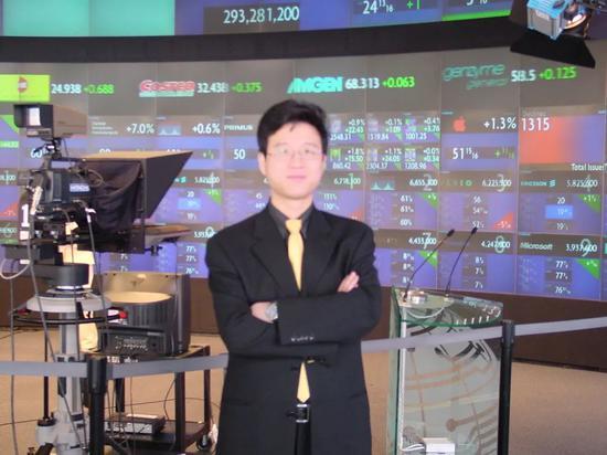网易美股上市