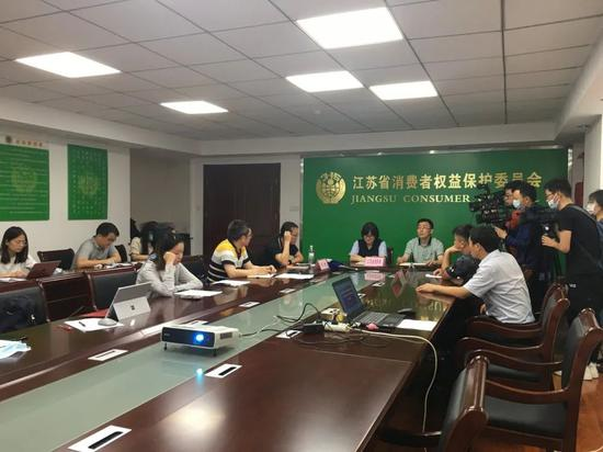 开机广告不可关闭 江苏第三起消费公益诉讼正式开庭