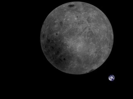 俄专家:在月球开采水是人类深入太空的必要环节