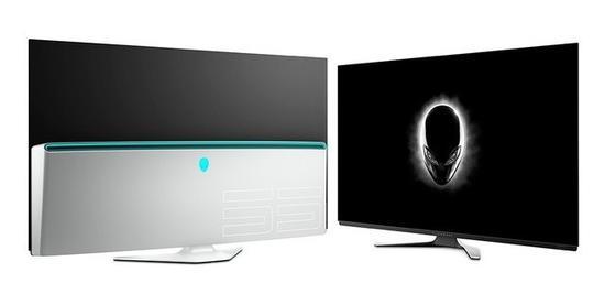 用3万元OLED电视爽玩游戏 240Hz电竞屏输了