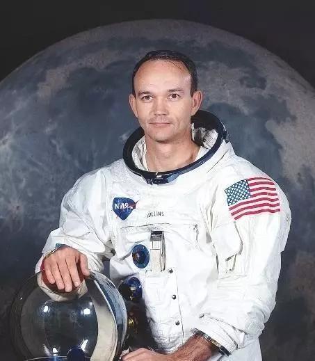 宇航员 柯林斯