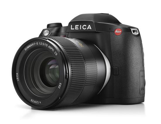 徕卡S3相机将从2020年3月6日起全球范围内陆续上市