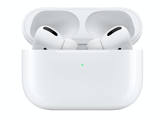 苹果AirPods Pro耳机