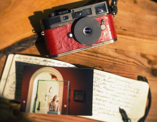 35mm f/2.7饼干镜头