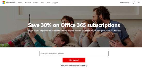 可一次性买断的Office 2019在被微软在逐步下架
