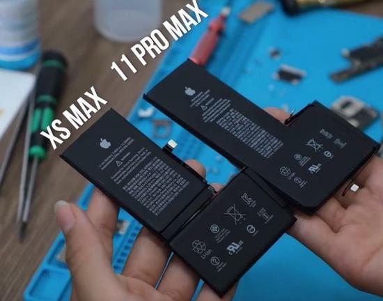 蘋果全力解決5G iPhone續航:電池容量將繼續提升