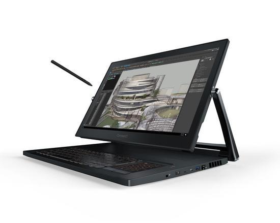宏碁推出全新ConceptD Pro系列笔记本电脑