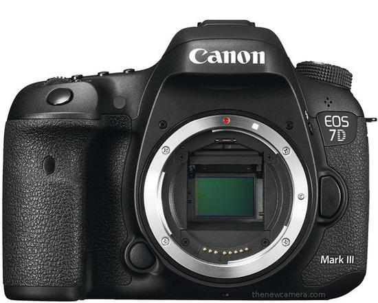 佳能将会在2019年发布数款单反相机