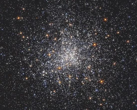 老年红巨星是测量目前宇宙膨胀速度的一种新方法的焦点。