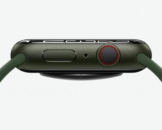 △常规更新的iPhone系列,和较大幅度更新的iPad mini与Apple Watch