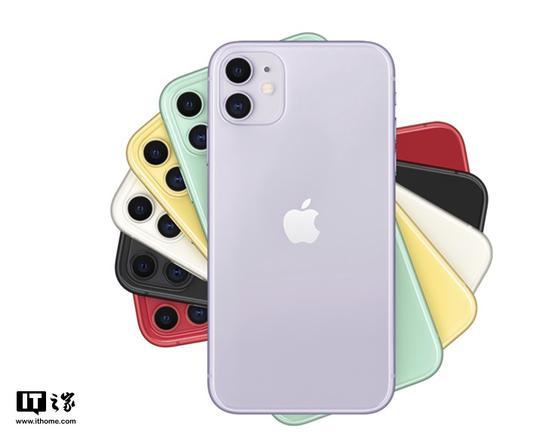 苹果iPhone 11移动5G合约优惠版在京东商...