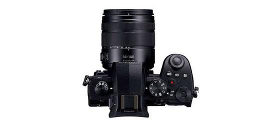 Panasonic推出新款M43 G99中端机:小巧机身强大配置