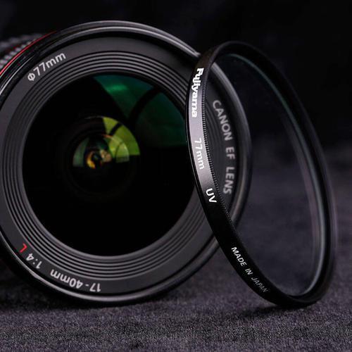 刚买了一套相机 购买镜头后有必要配一UV镜吗?