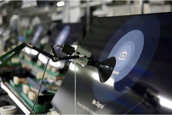 中低價QLED份額上升 三星高端QLED電視形象或受損
