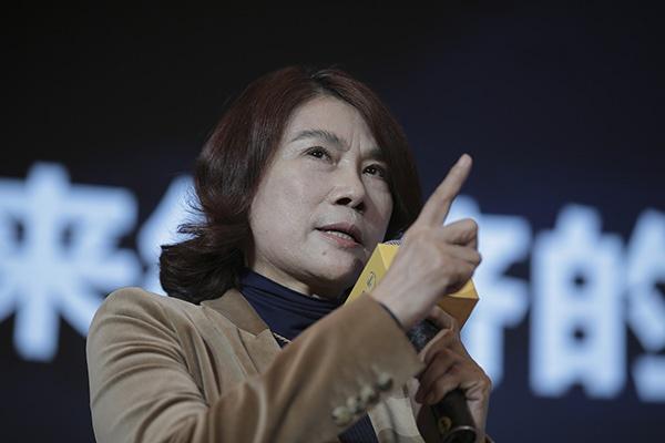 刘二海:我和钱治亚一股瑞幸的股票都没卖舍不得