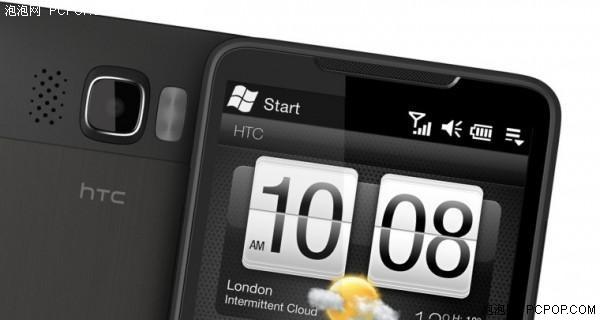 神機再獲新生 HTC HD2被刷入安卓6.0