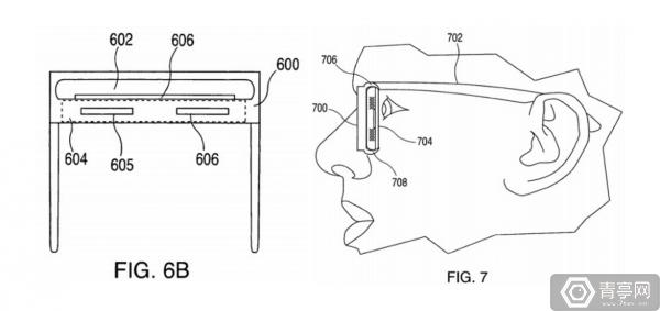 新专利暴露苹果已偷偷研究头显八年以上