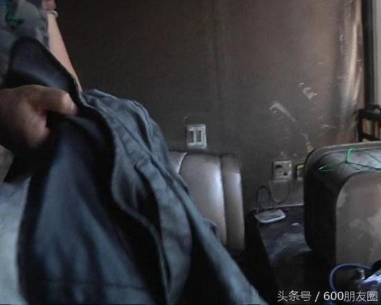 能爆炸的不止三星手机:三星电视自燃致用户损失十多万的照片 - 4