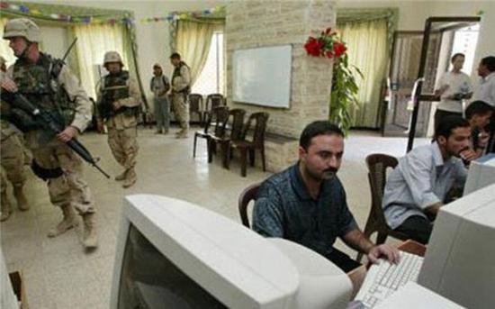 全世界网吧之最盘点:伊拉克的网吧竟然最安全