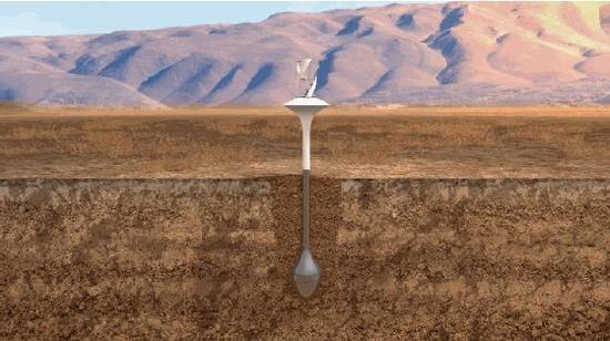 WWW_51SEER_COM_waterseer可在空气中取水 缓解缺水地区饮水问题