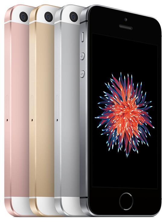 iPhone5s(引自蘋果)