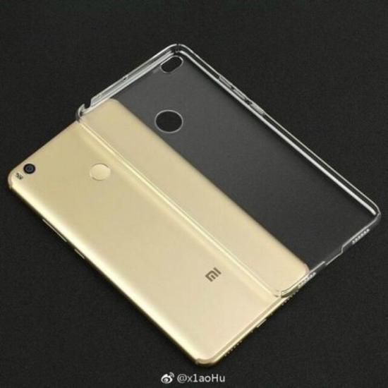 小米Max 2大招泄露 可为iPhone反向充电的照片 - 2