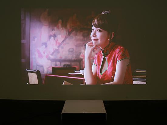 米家激光影院体验:是否可以完全替代液晶电视?的照片 - 24