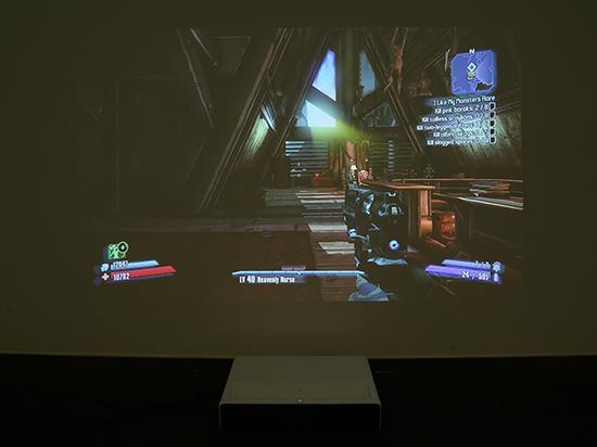 米家激光影院体验:是否可以完全替代液晶电视?的照片 - 22