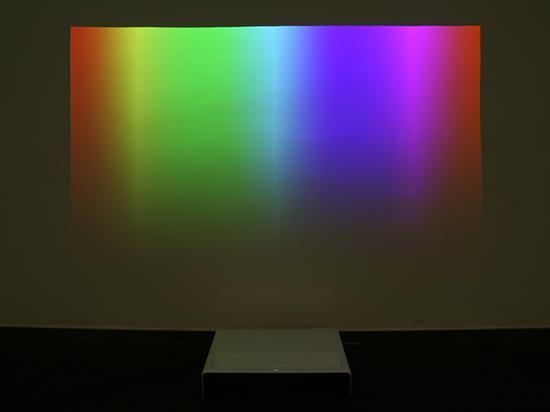 米家激光影院体验:是否可以完全替代液晶电视?的照片 - 16