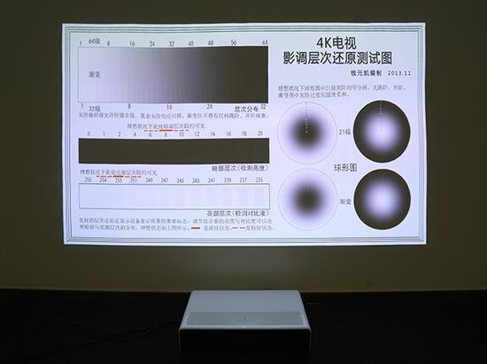 米家激光影院体验:是否可以完全替代液晶电视?的照片 - 13