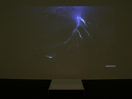 米家激光影院体验:是否可以完全替代液晶电视?的照片 - 19