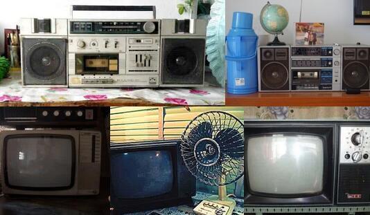 科技越来越发达 为啥20年前的家电却更耐用?的照片 - 1