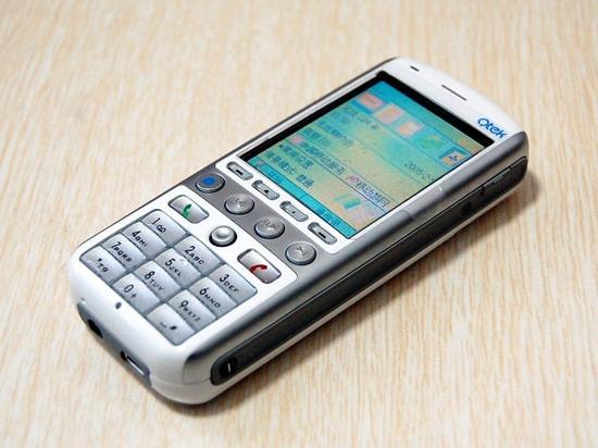 多普达585 - 2005年
