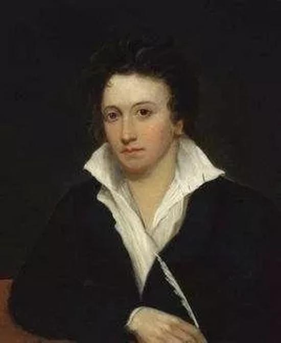 """吟诵""""冬天来了,春天还会远吗?""""的英国浪漫主义诗人雪莱就被结核病寄居过。"""