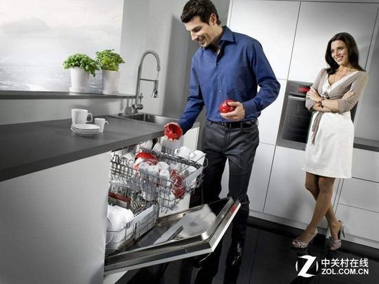 您知道如何挑选洗碗机吗?
