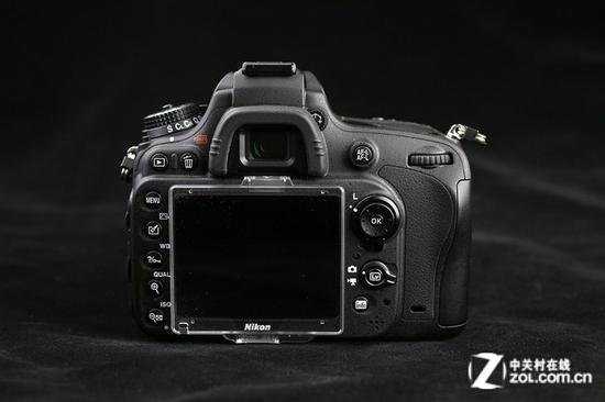 尼康D610单反相机