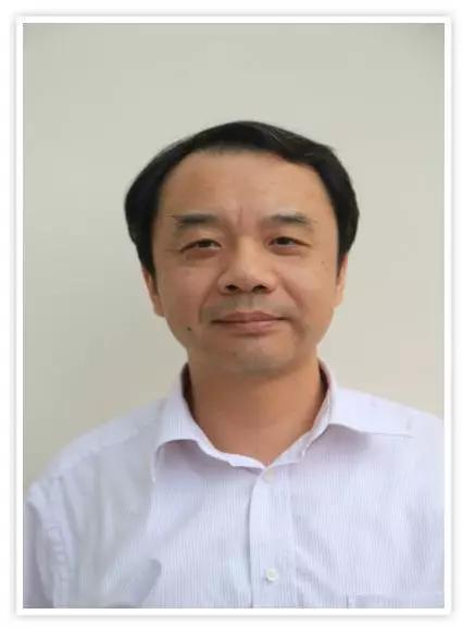 图丨王贻芳(来源:中国科学院)