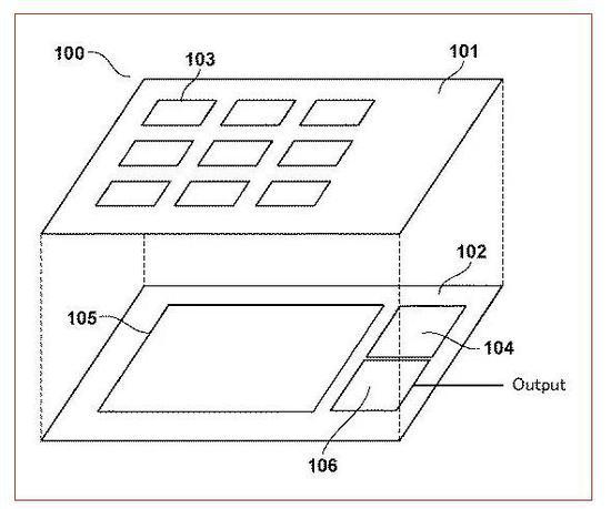 佳能堆栈式DPAF SPAD传感器专利曝光