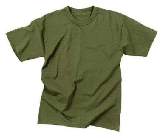 军绿色Olive Drab