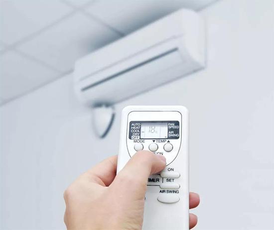 变频空调更省电吗