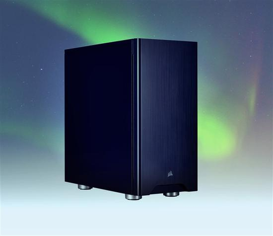 海盗船推出全新静音机箱Carbide 275Q 售价600元