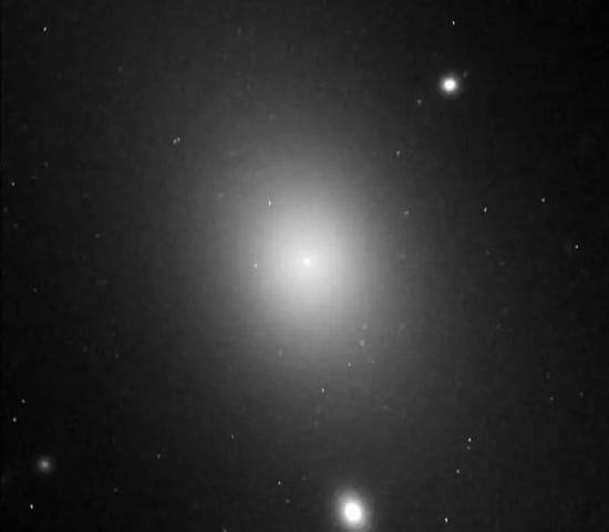 图片来源:NASA/ESA/Hubble Space Telescope