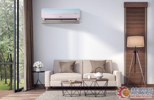 消费者对健康空气的需求越来越迫切?2020年前三季度健康空调销售额近千亿