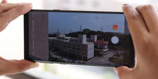 三星Note9发布时就曝出相机卡死问题,官方终于回应