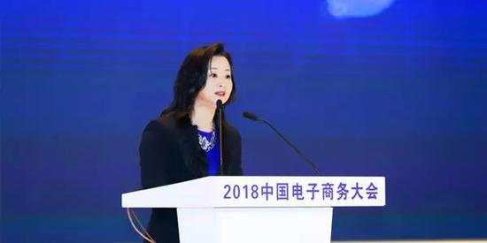 亚马逊中国总裁张文翊