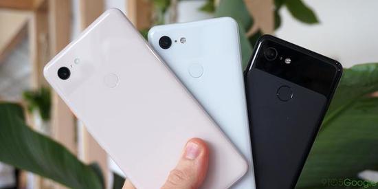 谷歌正式发布旗下新款旗舰手机Pixel 4怎么样?