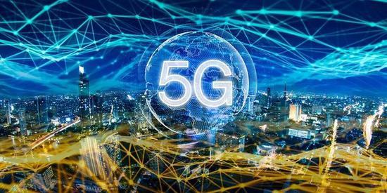 未来已来:5G将在这88个方面影响我们的工作和生活!