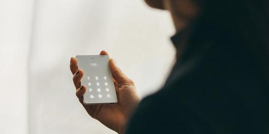 ▲ 初代 Light Phone