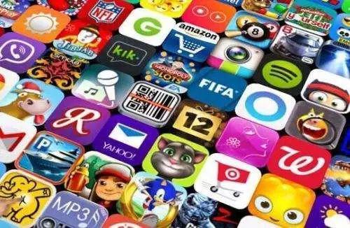 2018年全球整体App下载量已经突破1940亿次 比2016年增长35%